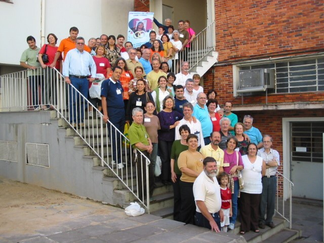 Encontro de Casais com Cristo - ECC