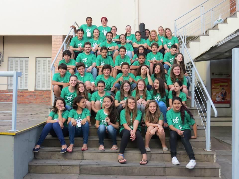 CJC 1 - para adolescentes entre 10 e 13 anos